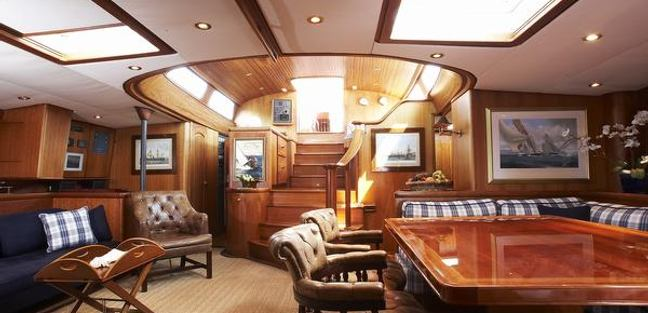 Bolero Charter Yacht - 6
