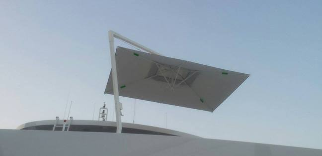 My Eden Charter Yacht - 2