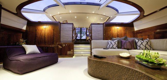 Destination Charter Yacht - 7