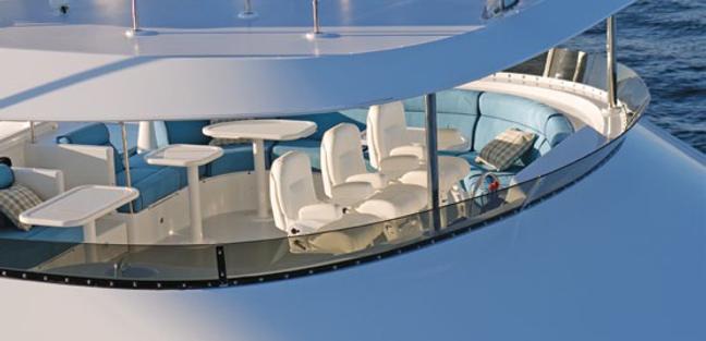Polar Bear Charter Yacht - 2