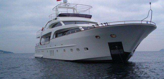 Ariana Charter Yacht - 6