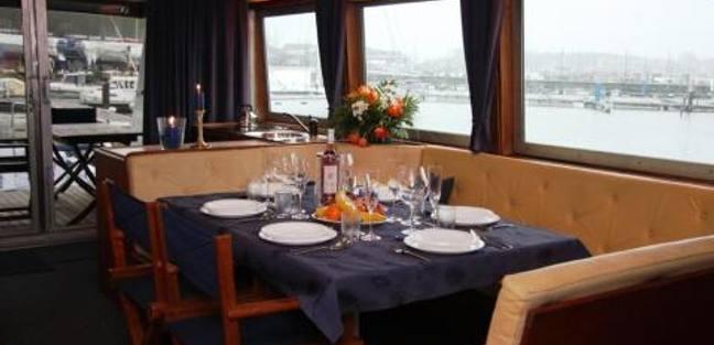 Itaca Charter Yacht - 2