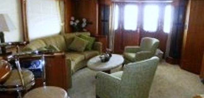 Gusto Charter Yacht - 4