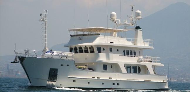A.B. Normal Charter Yacht - 2