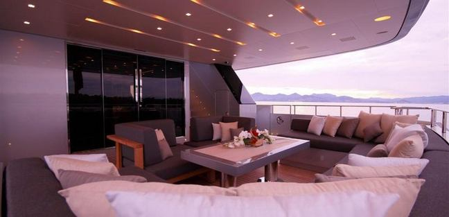 Bliss Easy Charter Yacht - 7