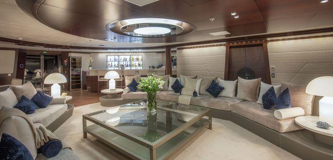 Katina Charter Yacht - 6