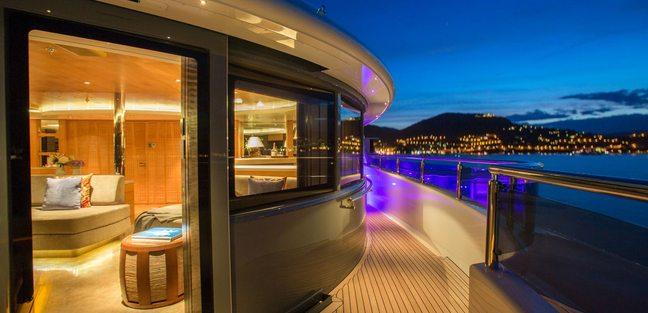 Naia Charter Yacht - 6