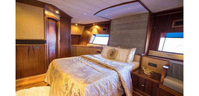 Nevra Queen Charter Yacht - 8
