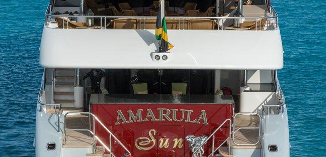 Amarula Sun Charter Yacht - 2