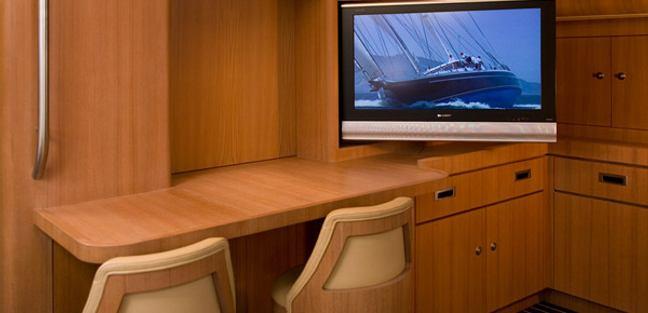 Icarus Charter Yacht - 8