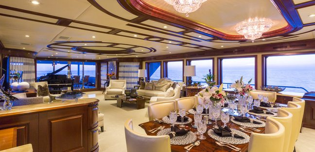 Bacchus Charter Yacht - 8