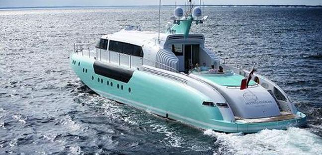Moon Goddess Charter Yacht - 3