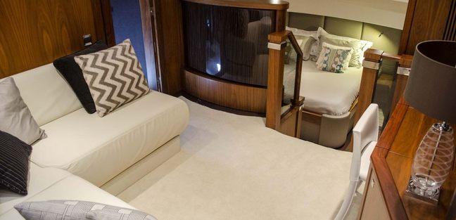 Emrys Charter Yacht - 8