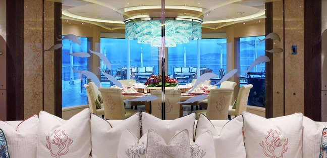 Tranquility Charter Yacht - 6