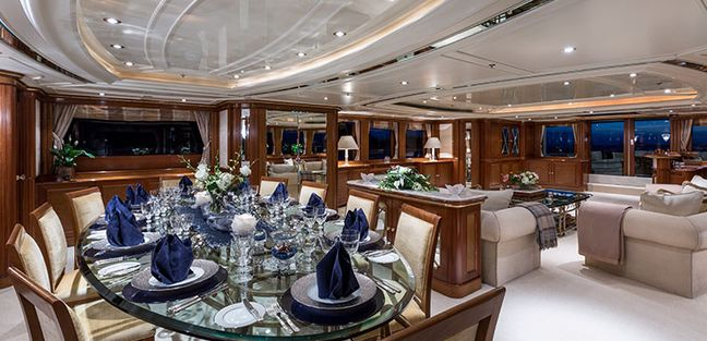 Lady Michelle Charter Yacht - 8