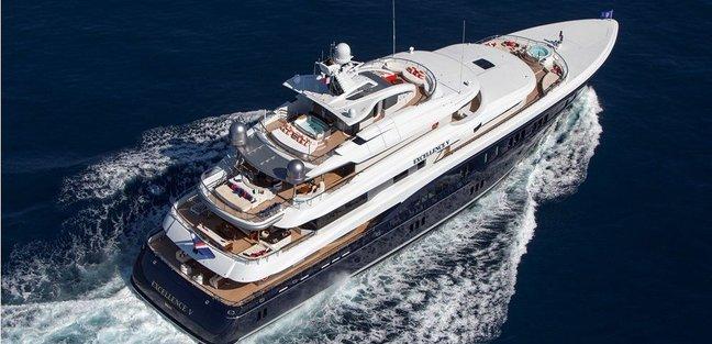 Arience Charter Yacht - 2