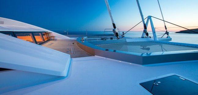 WindQuest Charter Yacht - 5