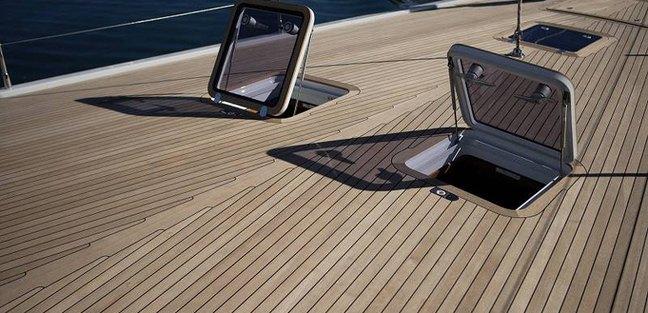 Farewell Charter Yacht - 8