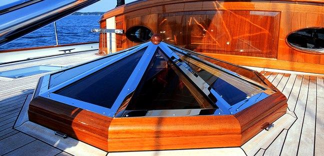 Maria Cattiva Charter Yacht - 5