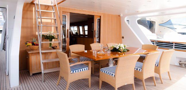 Nauta Charter Yacht - 4