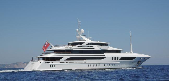 Genesis II Charter Yacht - 3