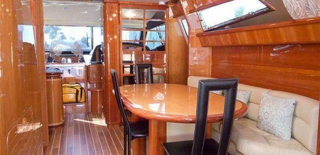 Princess Maria IV Charter Yacht - 8
