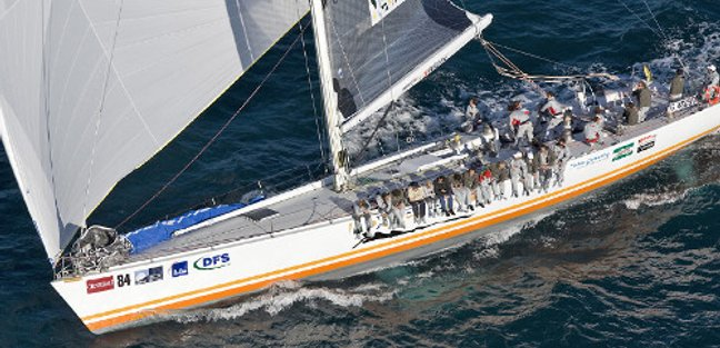 WEDDEL Charter Yacht - 2