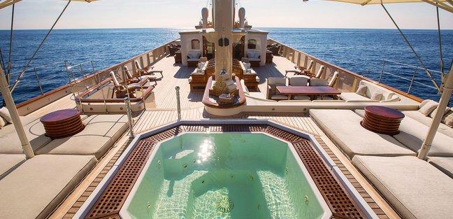 Nero Charter Yacht - 4