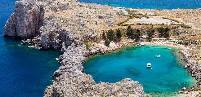 Rhodes Island photo 2