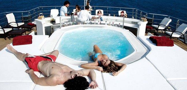 Elegant 007 Charter Yacht - 2