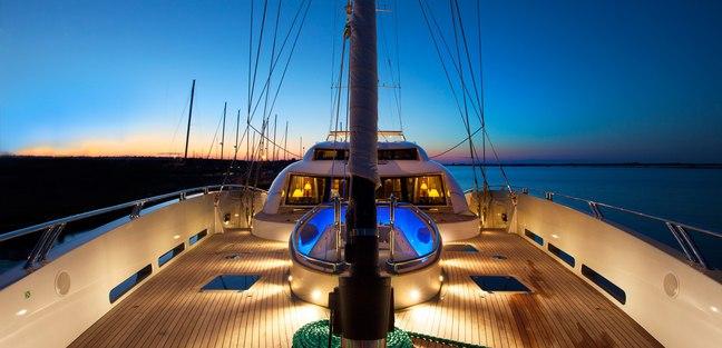 Lunar Charter Yacht - 2