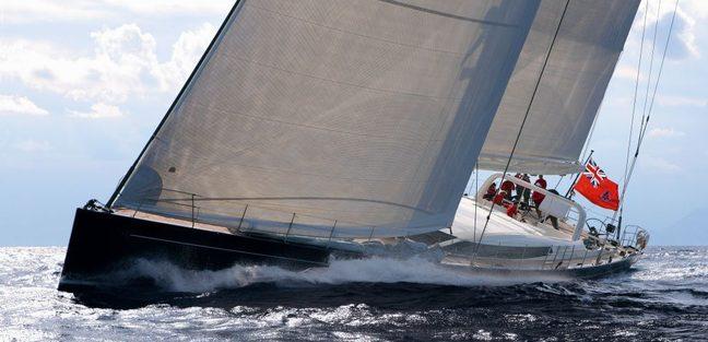 Dahlak Charter Yacht - 2