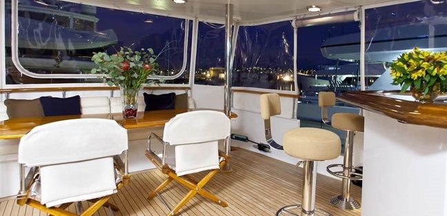 Midsummer Dream Charter Yacht - 5