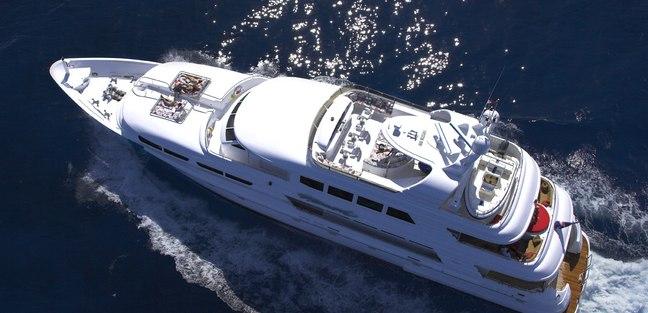 Nicole Evelyn Charter Yacht - 6