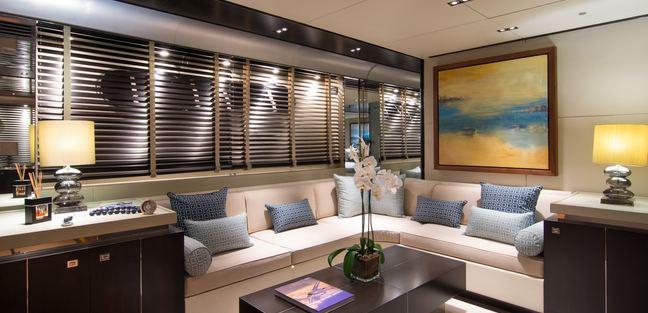 Kambos Blue Charter Yacht - 8