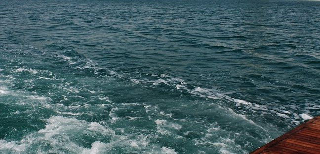 Empros 100 Charter Yacht - 3