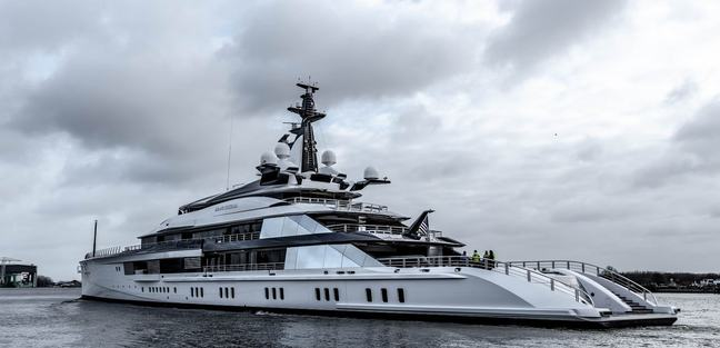 Bravo Eugenia Charter Yacht - 4
