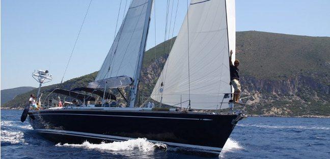 Seawolf 3 Charter Yacht - 2