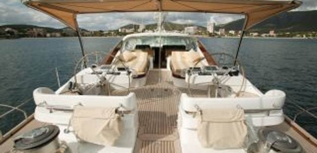 Mbolo Charter Yacht - 4