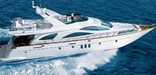 Carre d'As Charter Yacht - 3