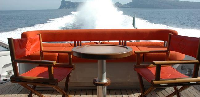 Les A Charter Yacht - 4