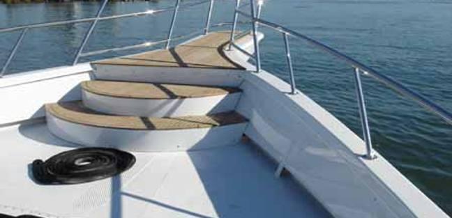 No Boundaries Charter Yacht - 4