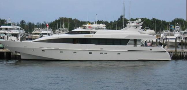Hakim 7 Charter Yacht - 3