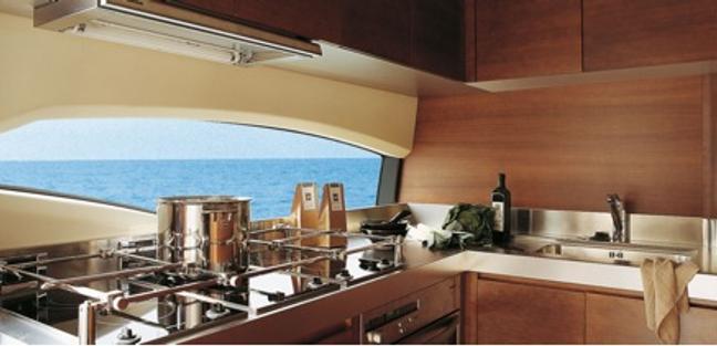 Alexsophie Charter Yacht - 5