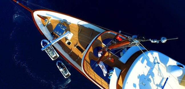 Clarity Charter Yacht - 3