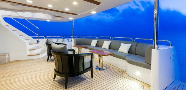 Edesia Charter Yacht - 8