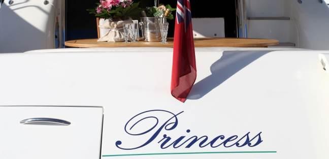 Princess Sissi Charter Yacht - 5