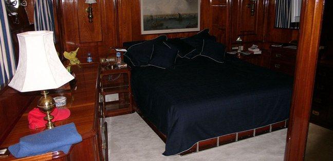 Favorita Charter Yacht - 5