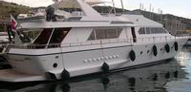 Carroll House Charter Yacht - 2