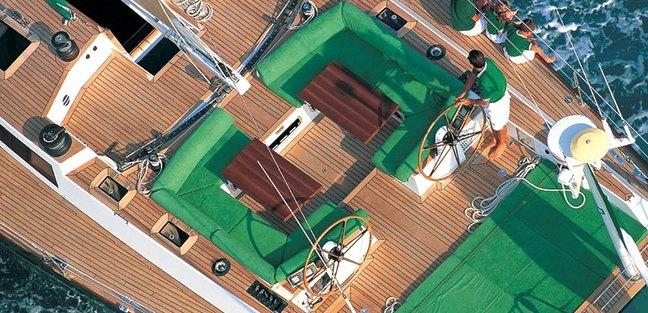 Mr Geko Charter Yacht - 3